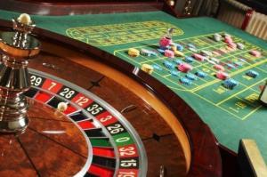 Roulette Spiele im Casino