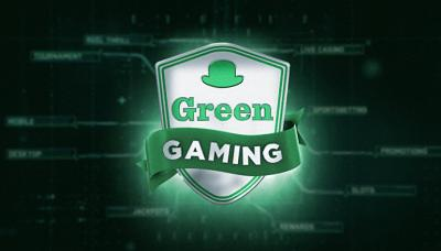 Mr Green Green Gaming