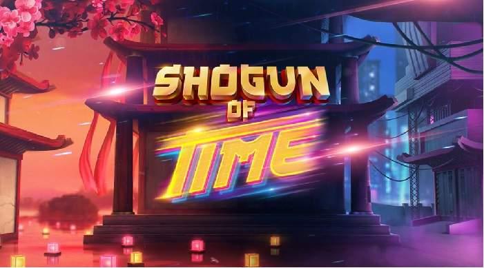 Microgaming präsentiert Shogun of Time™