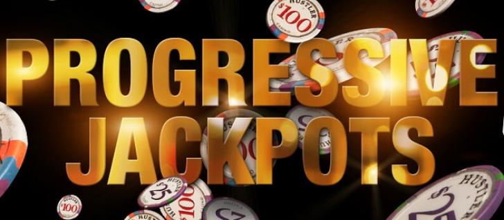 Progressive Jackpots im Online Casino