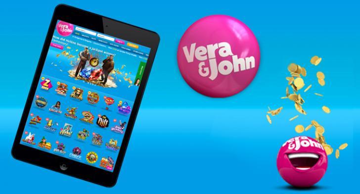 Vera&John Mobile