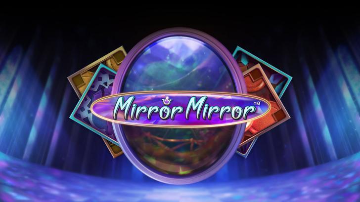 Mirror Mirror Spielautomat Netent