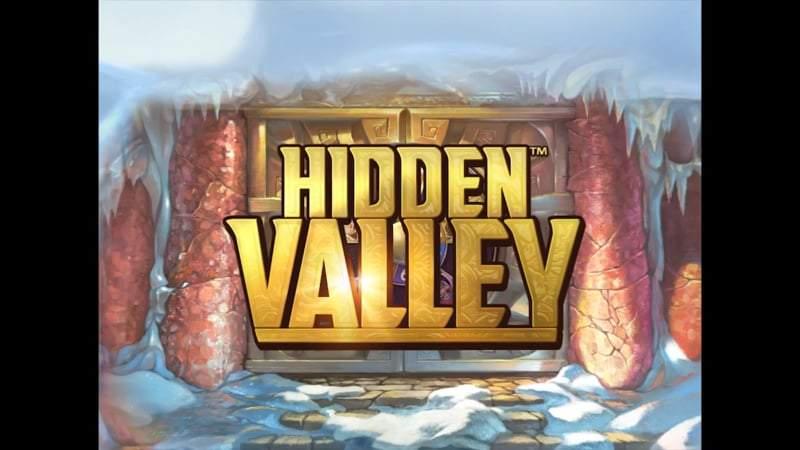 Hidden Valley Spielautomat Quickspin