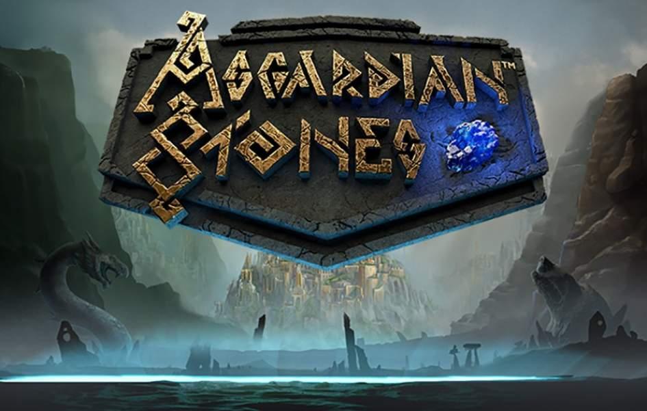 Asgardian Stones Cover